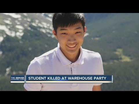 Teen killed in warehouse party shooting known as tremendous musician, student