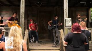The Black Lips || Gladden House Sessions 2015