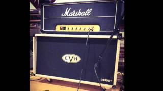 Rockstah Mod 5 With EVH 2x12 Cab