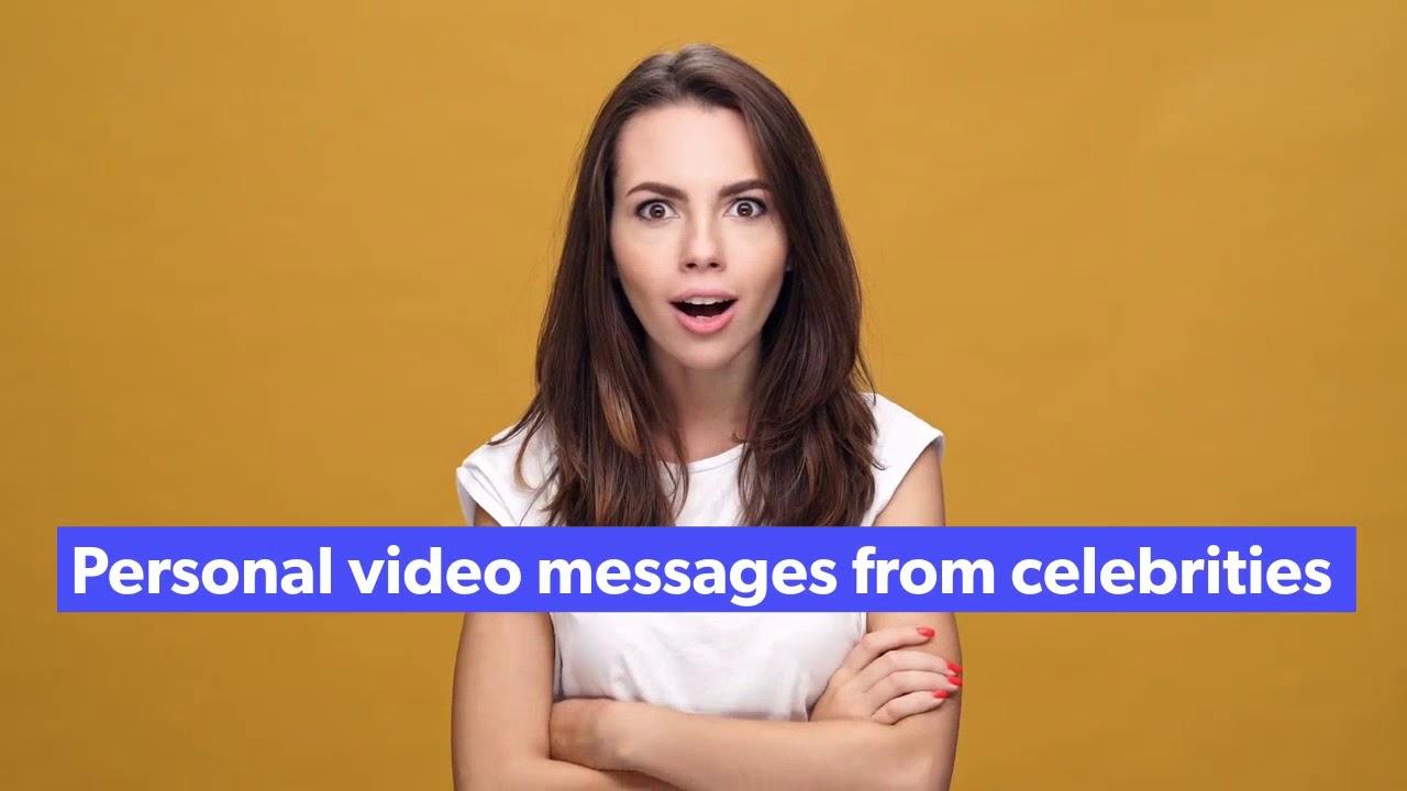CelebVideoMessages - CelebProfile Site - CelebVideoMessages