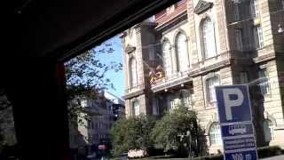 видео Автобусы в Хельсинки