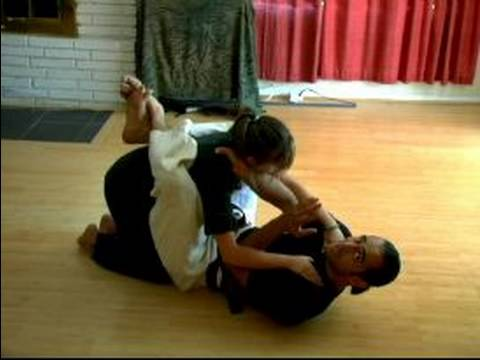 Judo for Kids : How to Tie a Belt in Judo for Children ...