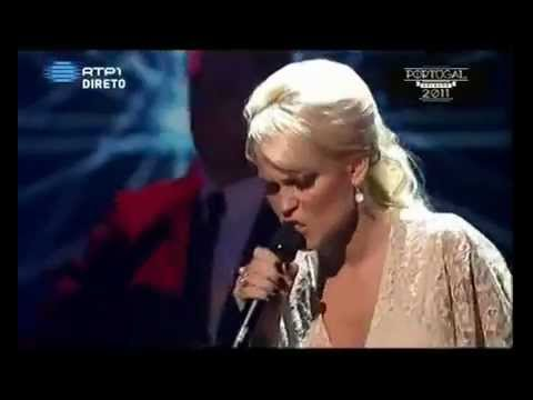 "AUREA - ""At Last"" & ""Busy (for me)"" - Portugal Aplaude 2011"