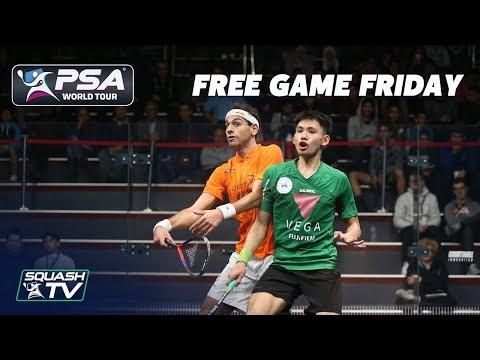 """What A Thoroughly Entertaining Game!"" - Mo.ElShorbagy V Lee - Free Game Friday"