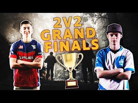 2v2 SND GRAND FINALS!