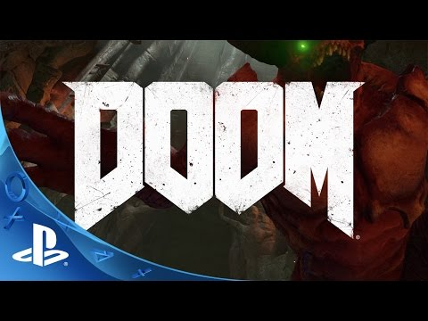Doom - Campaign Trailer | PS4