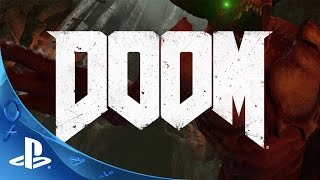 Doom - Campaign Trailer | PS4