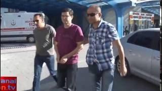 Konya'da vatan haini akademisyenlere yönelik 'FETÖ' operasyonu