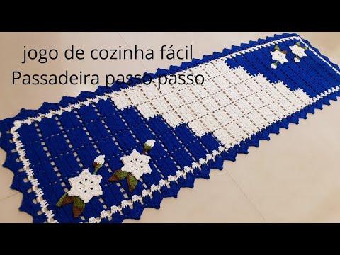 PASSADEIRA DUAL COLOR