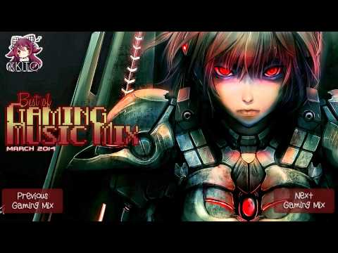 ►1 HOUR BEST GAMING MUSIC MIX MARCH 2014◄ ヽ( ≧ω≦)ノ