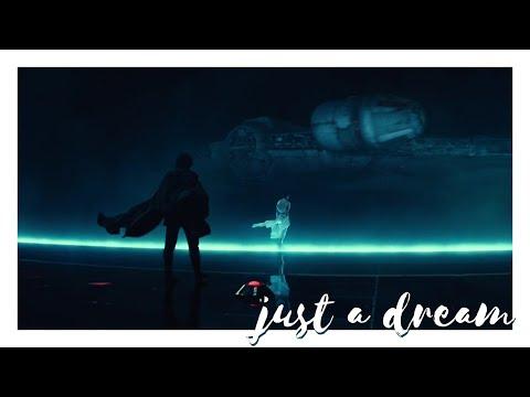 Star Wars Sequel Trilogy Dream Tumblr
