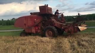 2016 harvest