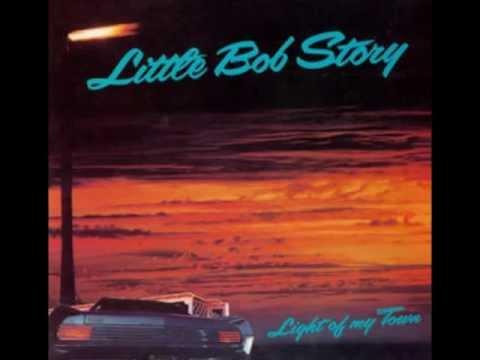 Little Bob Story - Golden Jail