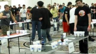 WSOBP V Day 3 Final 12 Carpet Ryders vs Projectile Dysfunction