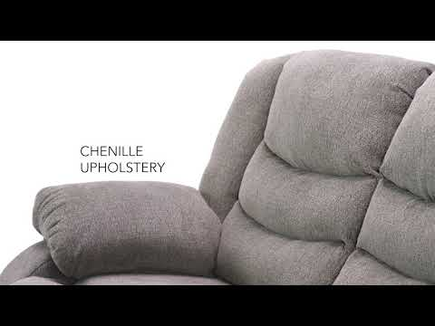 Ashley HomeStore | Tulen Reclining Loveseat