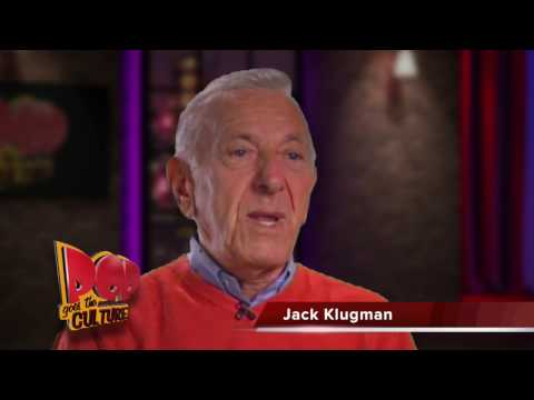 Jack Klugman talks about Odd Couple, Tony Randall, Quincy