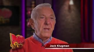 Jack Klugman talks about Odd Couple Tony Randall Quincy Part 1 of 4