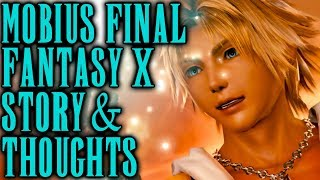 Mobius Final Fantasy X - Dream Within A Dream Story Summary & Thoughts - Worth It?