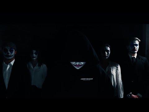 HORAS - JOKER (clip officiel)