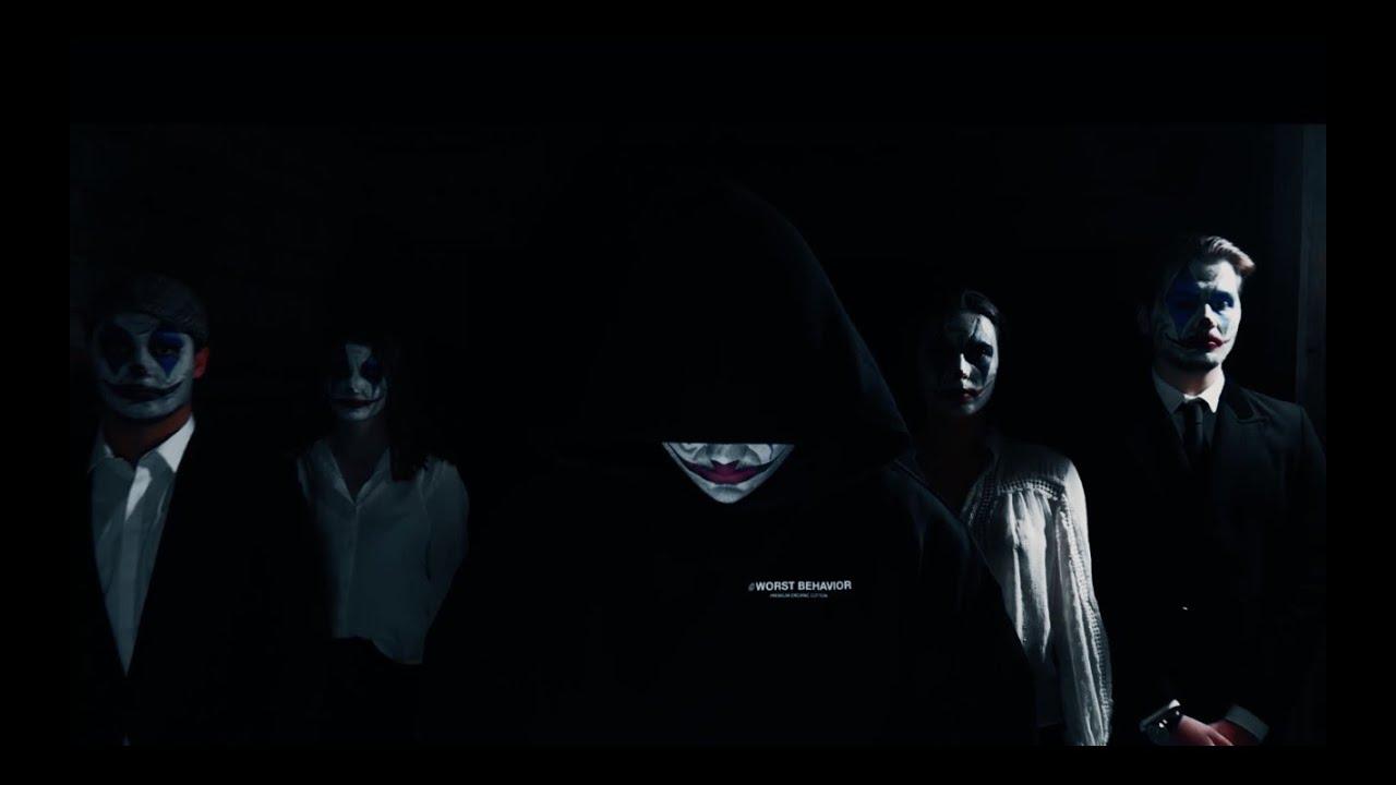 Download HORAS - JOKER (clip officiel)