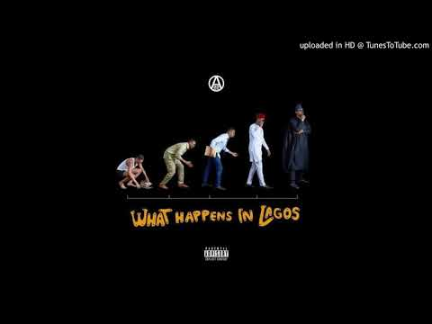 Ajebutter22 – We Are Bad Boys (feat. M.I)