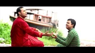 Megh Bolechhe Jabo Jabo | Abhijit & Sukanta | Popular Rabindrasangeet
