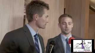 The  Noble Awards- Cody Walker and Caleb Walker Honors Their brother Paul  Walker