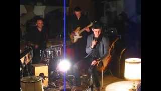 Malky HD - History Of Broken Hearts - live, Munich 2014