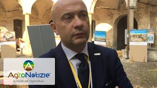 Agrogeneration, l'innovazione per New Holland