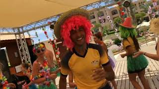 Rabota Sharm работа мечты для молодёжи