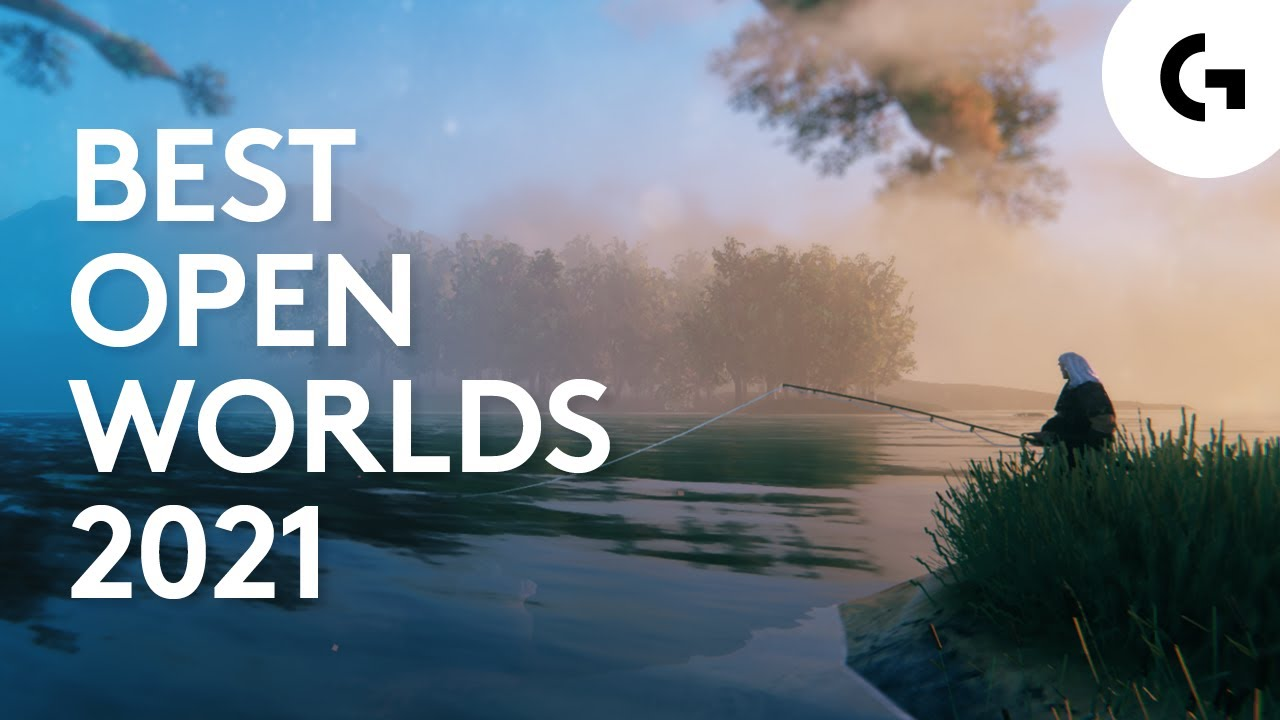 Best Open World Games 2021 [All NEW Games]