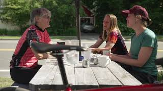 BERKSHIRE BIKE TOURS: Road and Gravel Riding in the Berkshires