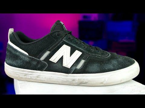 JAMIE FOY NEW BALANCE 306 Shoe Review & Wear Test