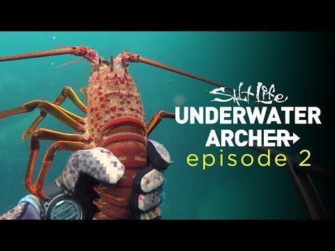 Underwater Archer: Ep. 2 - California | Salt Life