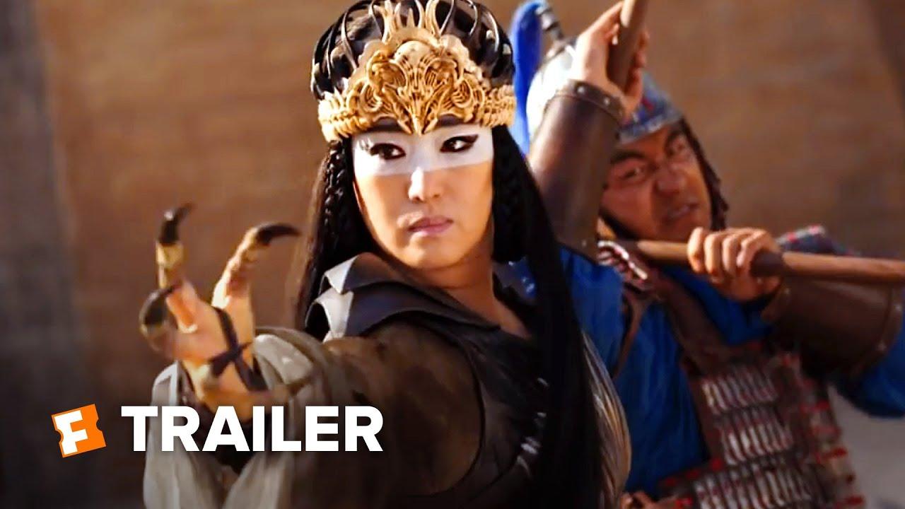 Mulan Trailer #1 (2020) | Movieclips Trailers