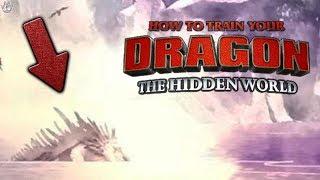 BEWILDERBEAST IN THE HIDDEN WORLD!? How to train your Dragon: The Hidden World