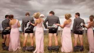 Wedding slideshow - Heather + Sam
