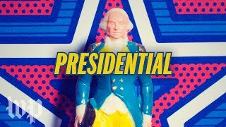 Episode 1 - George Washington | PRESIDENTIAL podcast | The Washington Post