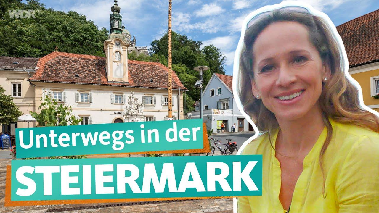 Download Die südliche Steiermark - Auf Tour im grünen Herzen Österreichs | WDR Reisen