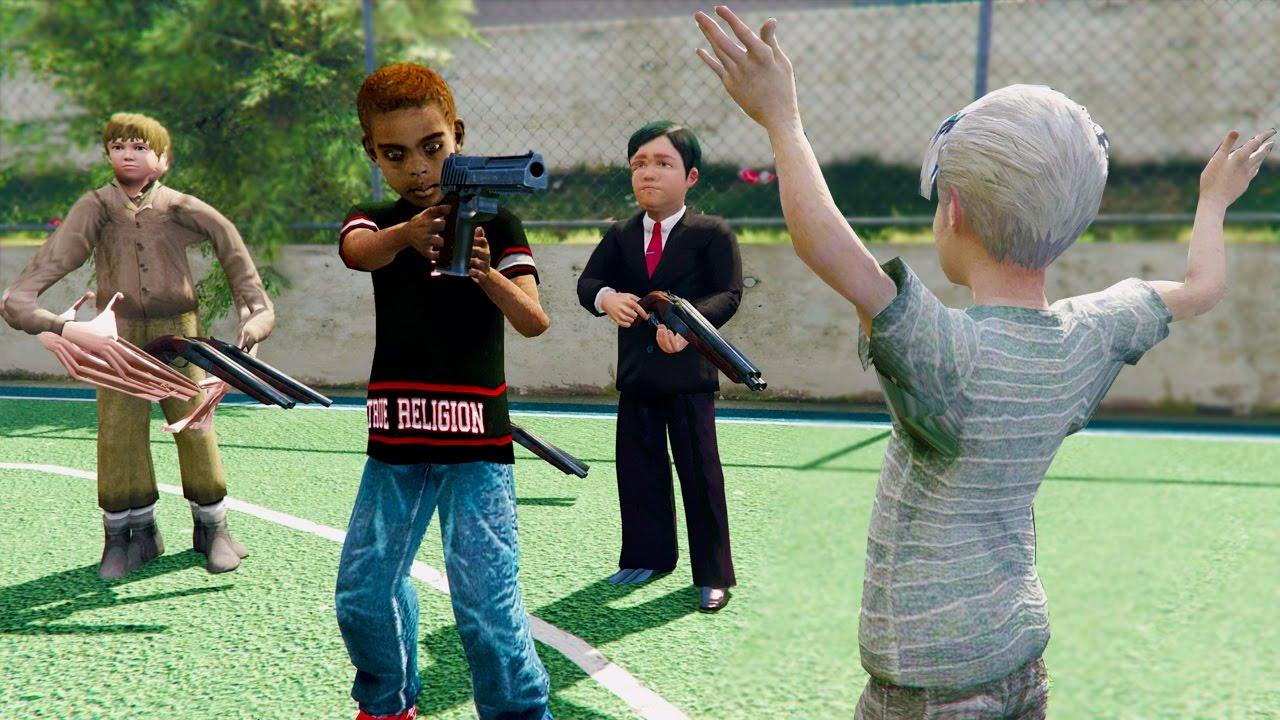 Gta  Games For Kids