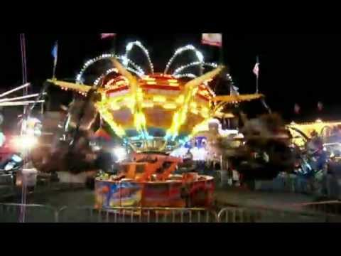 Minnesota State Fair, Mighty Midway, August 31, 2012