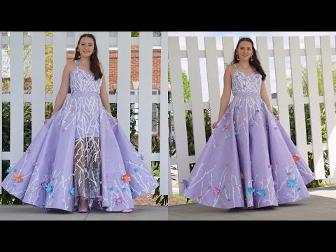 Jenni Chase - Local teen makes prom dress out of duct tape, could win 10K!