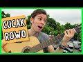 CUCAK ROWO (cover) Mp3
