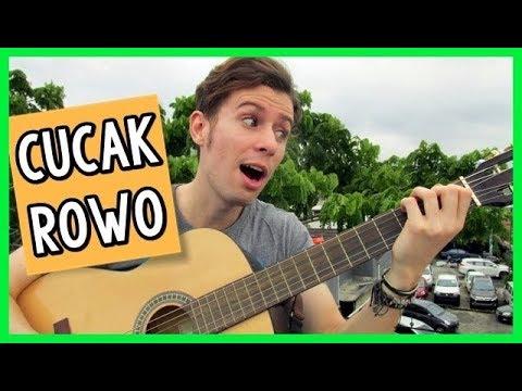 CUCAK ROWO (cover)