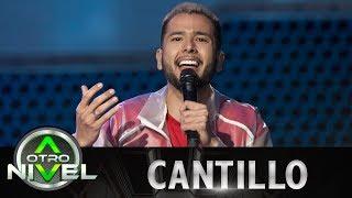 'Amarte más no pude' - Cantillo - Especial 50 millones | A otro Nivel thumbnail
