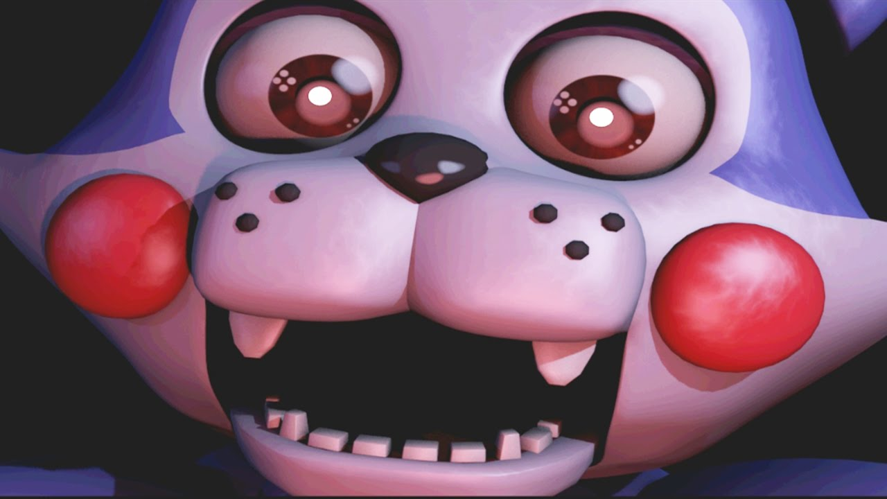 Five Nights at Candy's Online - Play Game Online