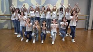 Вера Брежнева клип дети поют о любви люди, любите друг друга