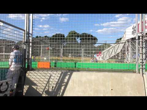 Formula 1 Melbourne 2014