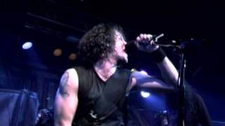 Anthrax Live 2005.