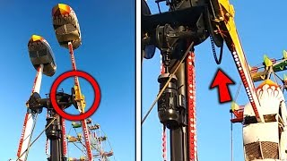 Top 5 SCARIEST Moments You Wouldn't Believe If They Weren't Recorded!